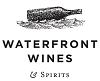Waterfront Wines Logo