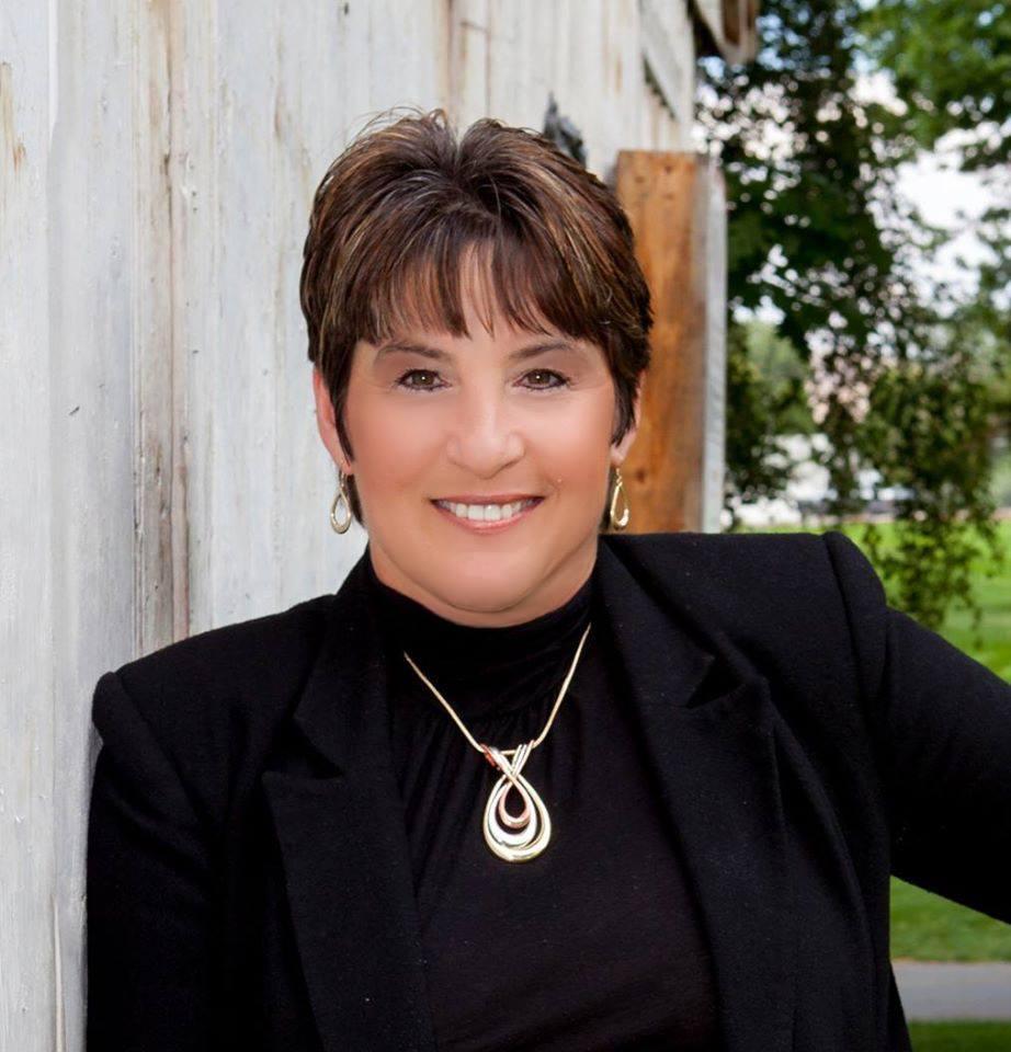 Debra Todd Photo