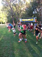 Rockhampton Road Runners Race Series - Botanical Gardens