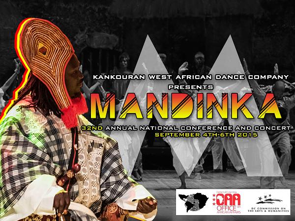 KanKouran 2015 Mandinka