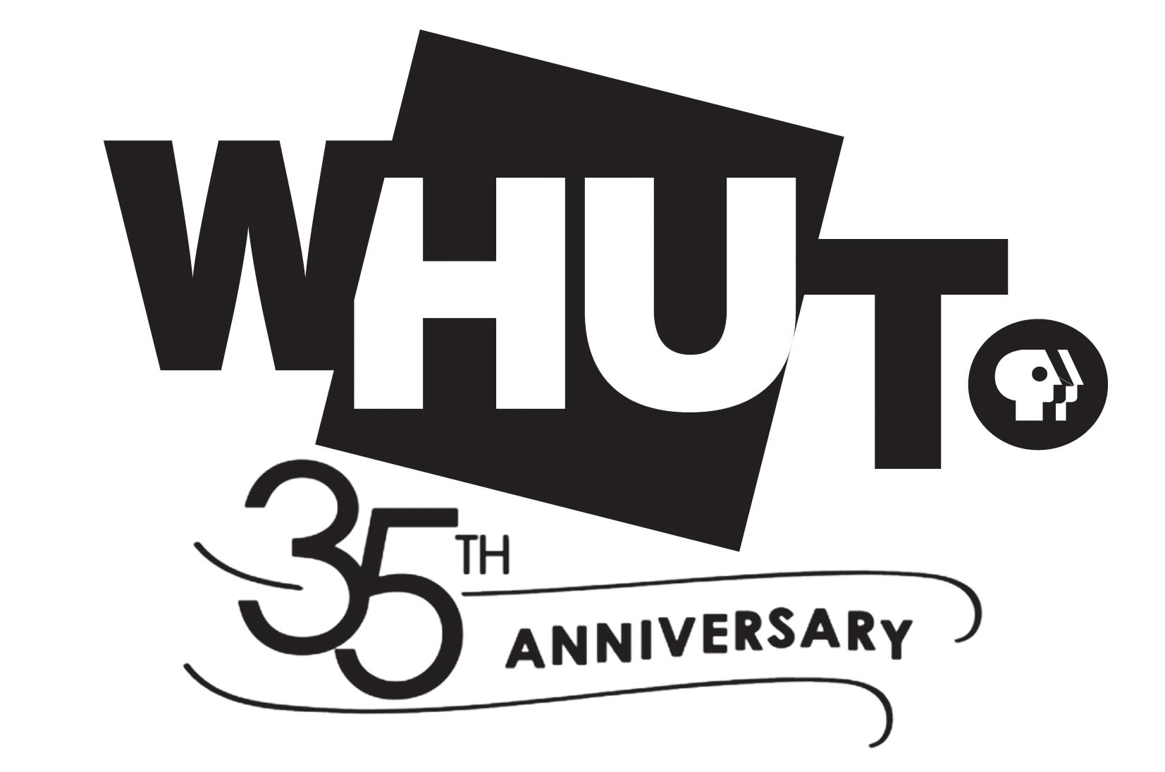 WHUT Media Sponsor