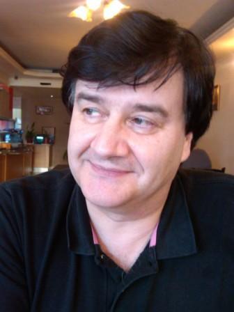 Portrait de Marco Bertolini - formateur de mind mapping et de productivité