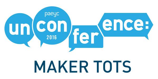 UnConference Maker Tots logo