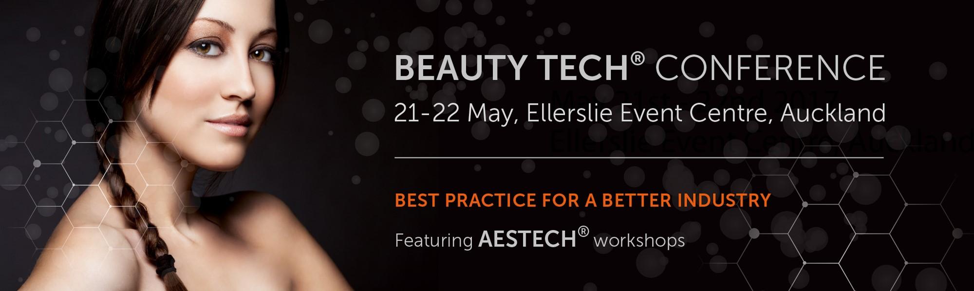 Beauty Tech Conference