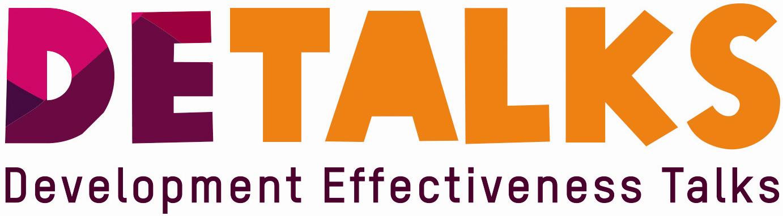 DETalk Logo