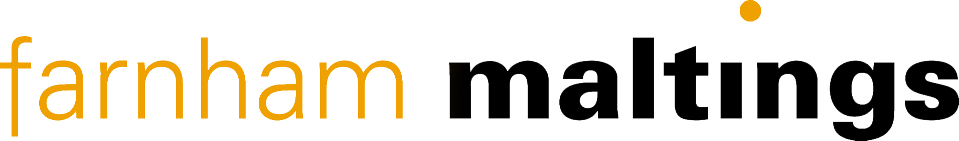 Farnham Maltings Logo