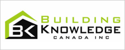 Building Knowledge Canada Inc Logo