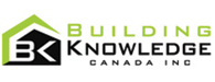 Building Knowledge Canada Logo