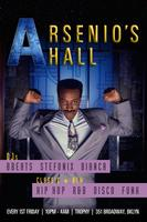 ARSENIO'S HALL