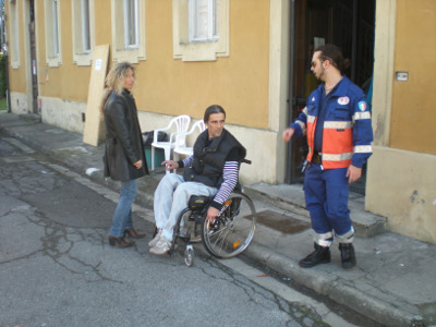 Disabilities and Disaster Event