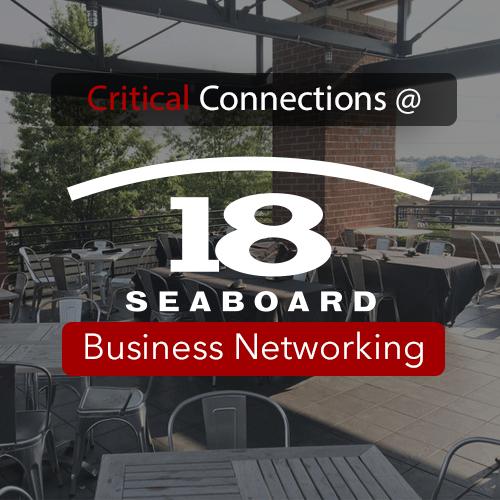 18 Seaboard Networking