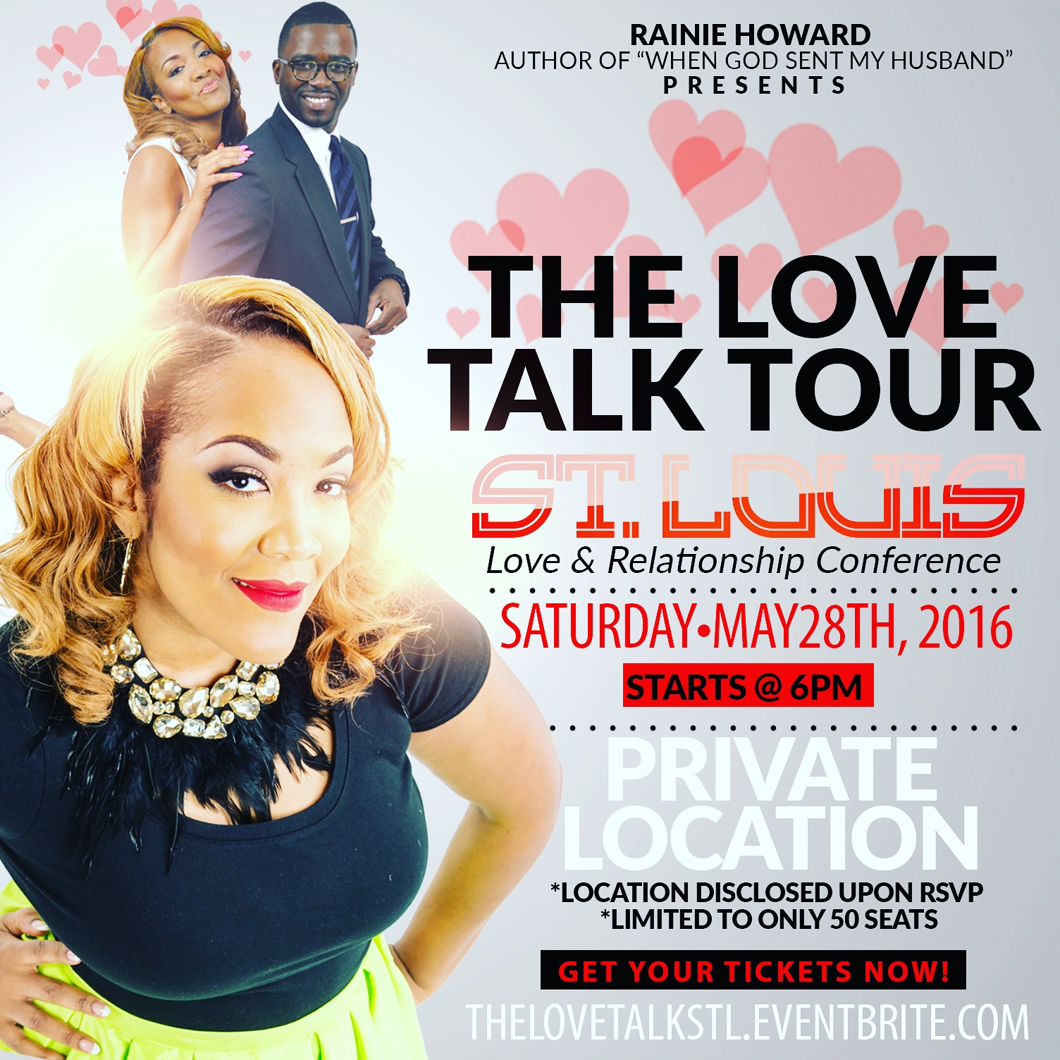 The Love Talk Event
