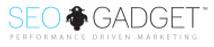 SEOgadget Logo