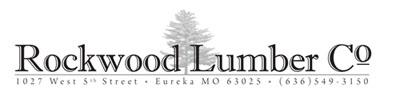 Rockwood Lumber Logo