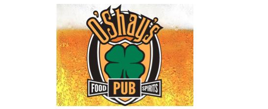 O'Shay's