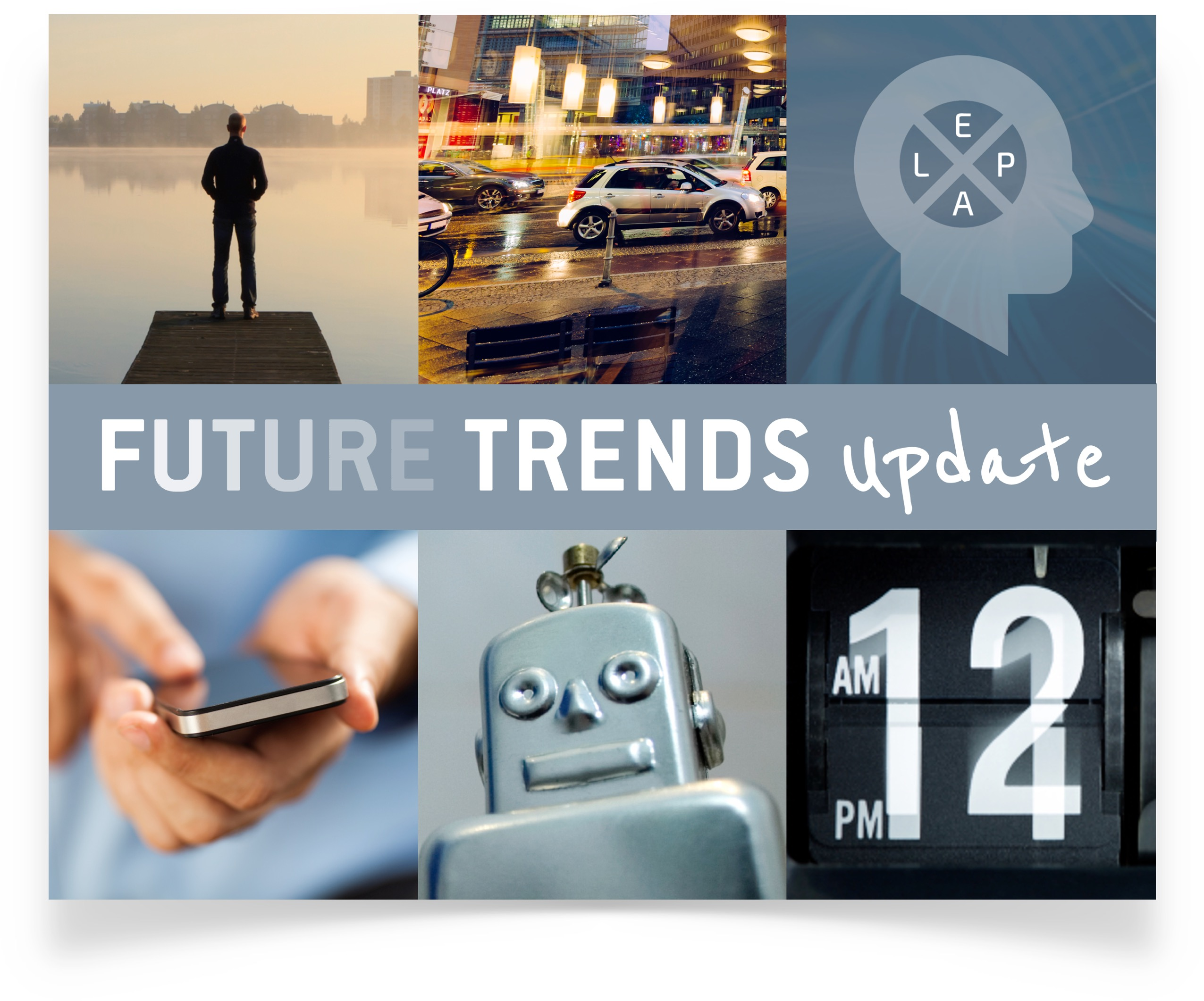Future Trends Update