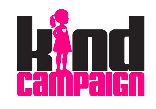 Kind Campaign Logo