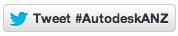 Tweet Autodesk