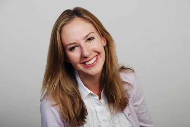 Lucinda Blumenfeld