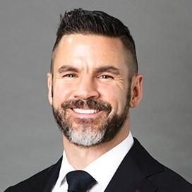 Patrick J. McCarthy (PJ)