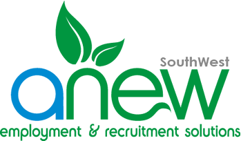 anew South West logo
