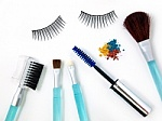 Lashes & Brushes