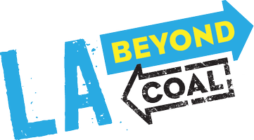 Sierra Club LA Beyond Coal Campaign