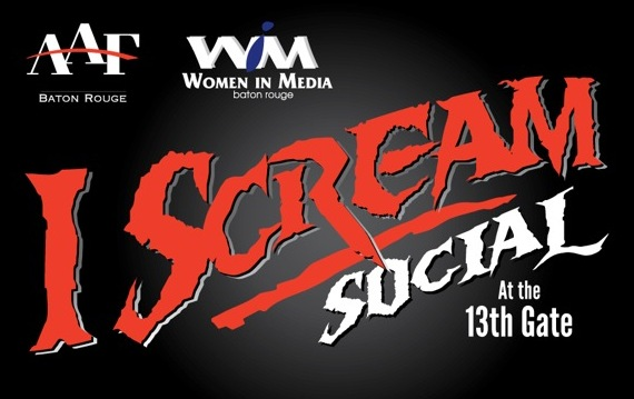 I Scream Social at the 13th Gate