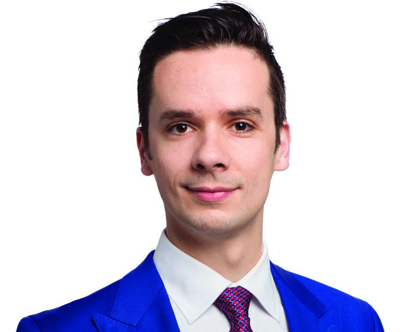 Alexandre Koch