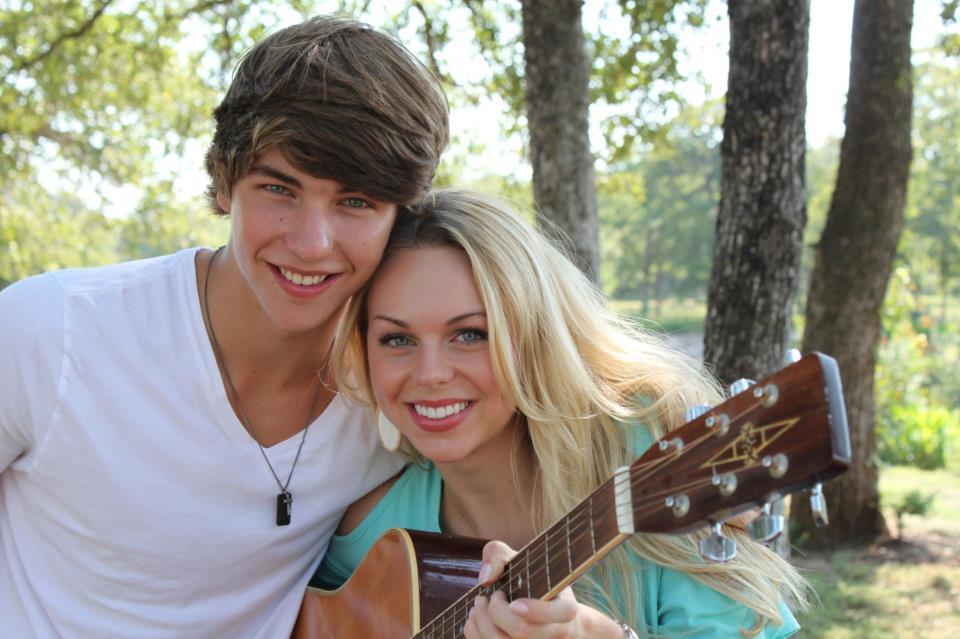 Justin & Ashley Burke
