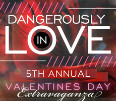 Dangerously In Love 5 || 2.15.13 @ The Longbranch (You CAN...