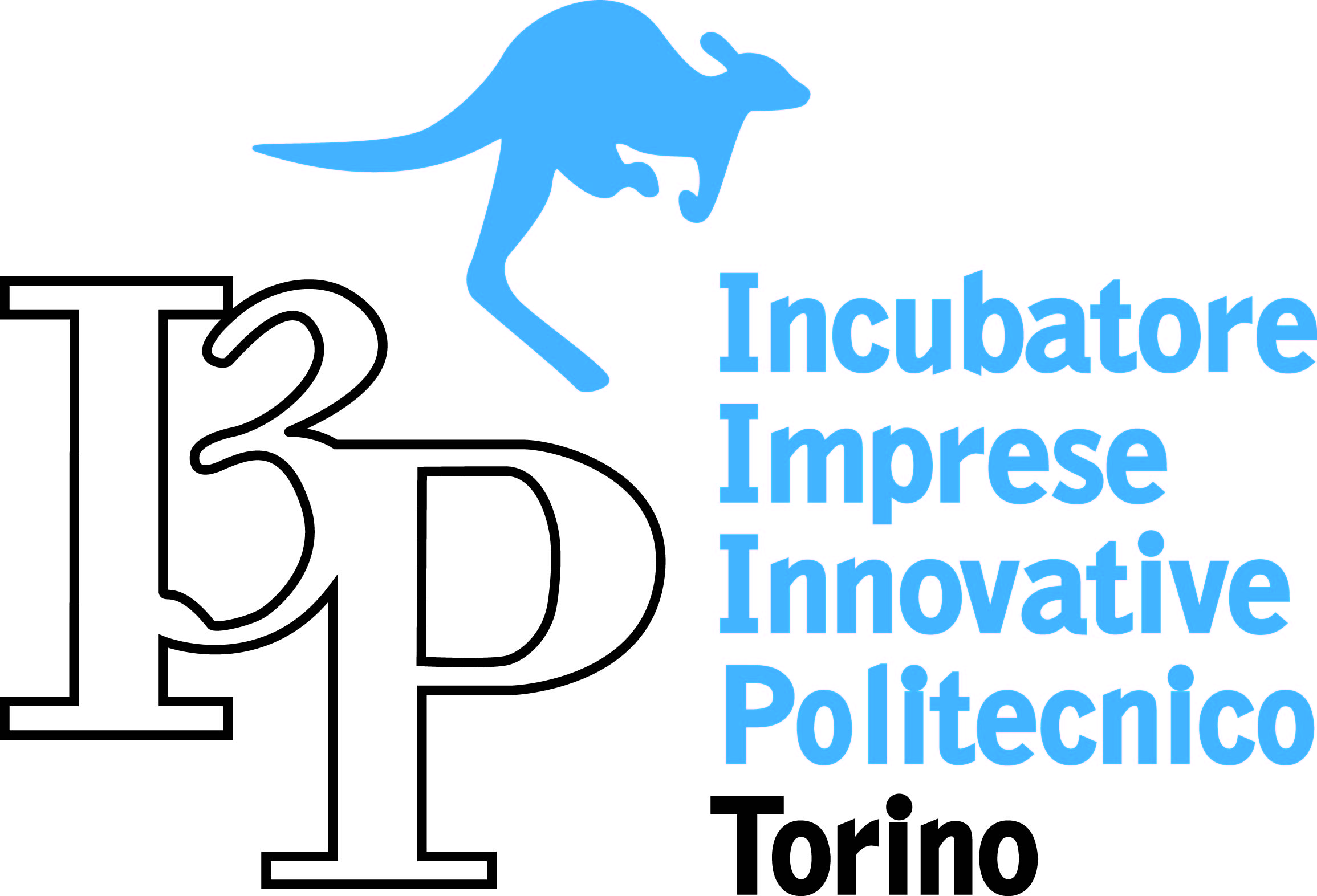 Logo I3P