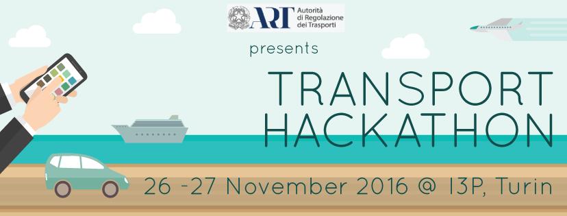 Transport Hackathon