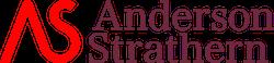 Anderson Strathern logo