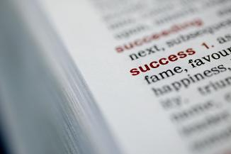 Success Dictionary