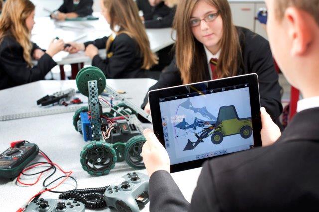 iPad Pedagogy