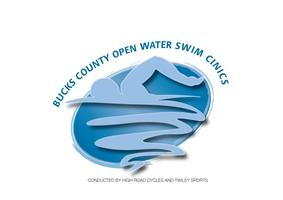 Copy of Bucks County Open Water Swim Clinics presented by...