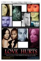 Love Hurts by Darryl Johnson