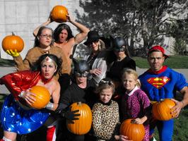 Pumpkin Boot Camp 2014