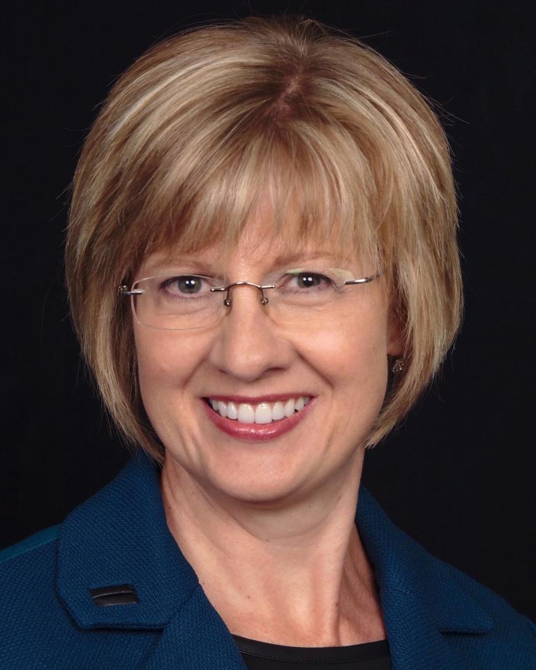 Marcia V. Perkins