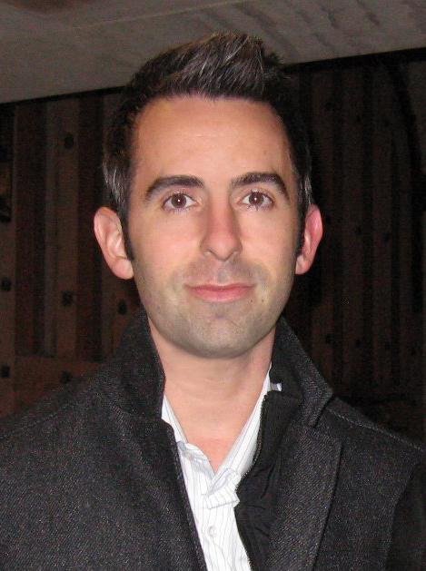 Daniel Fruchter