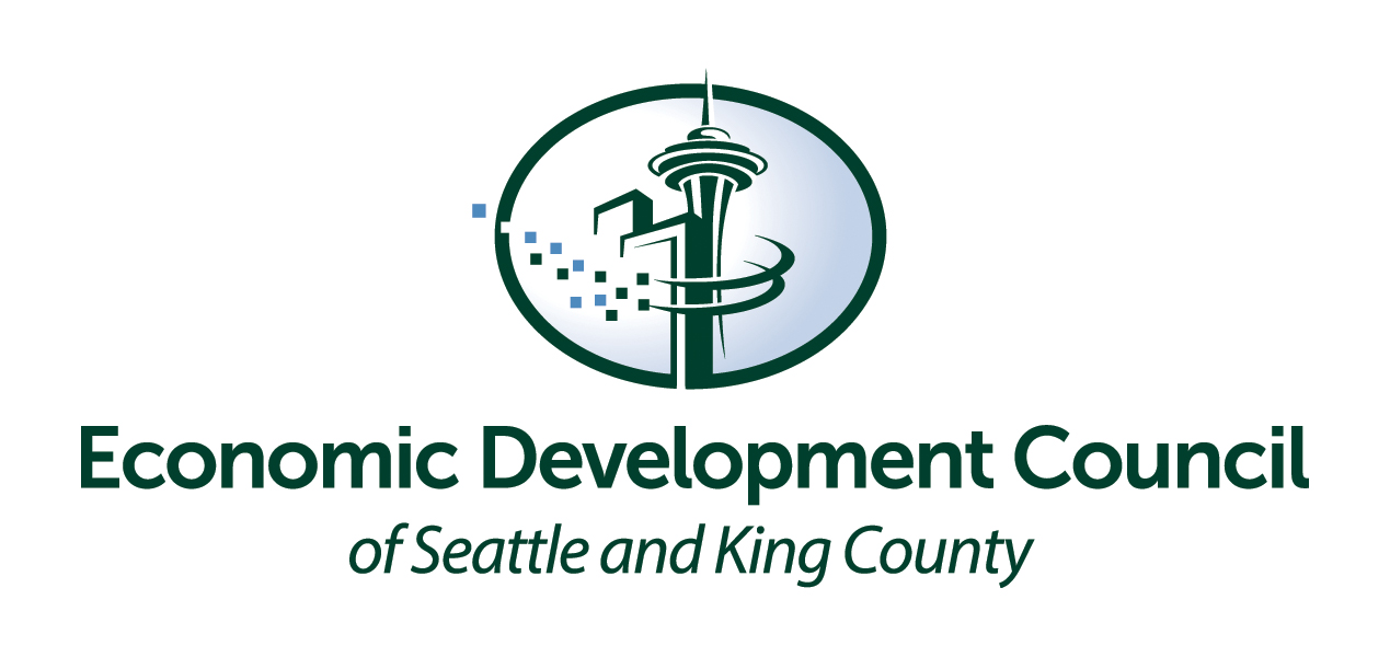 EDC Sea-King Logo