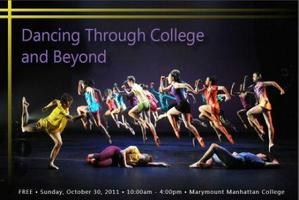 Dancing Through College and Beyond 2011