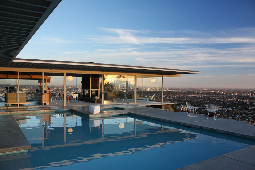 Architectural Tours Los Angeles image info
