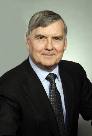 Steve H. Murdock, PhD