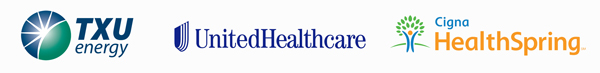 2015 TCOG Annual Event Sponsored by TXU Energy, United Healthcare and Cigna HealthSpring