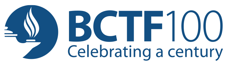 Image result for bctf logo