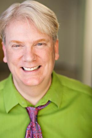 Swing into Spring 2015 David C. Jones entertainer