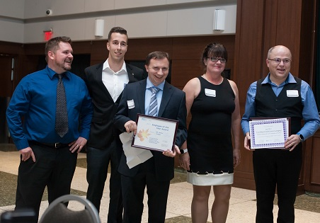 Employment Awards