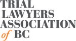 Swing into Spring 2015 Friend Sponsor - Trial Lawyers BC